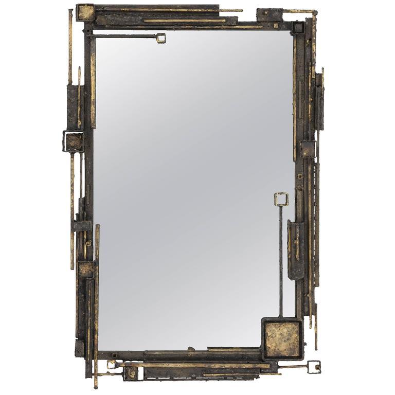 Portal Mirror 2015, Cathedral Series