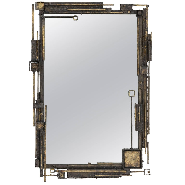 Portal Mirror 2015, Cathedral Series For Sale