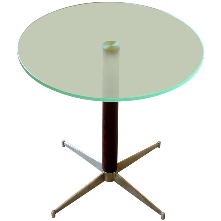 Gio Ponti Style Occasional Table 1