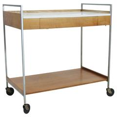 Serving Cart or Table by George Nelson & Associates for Herman Miller No. 5899