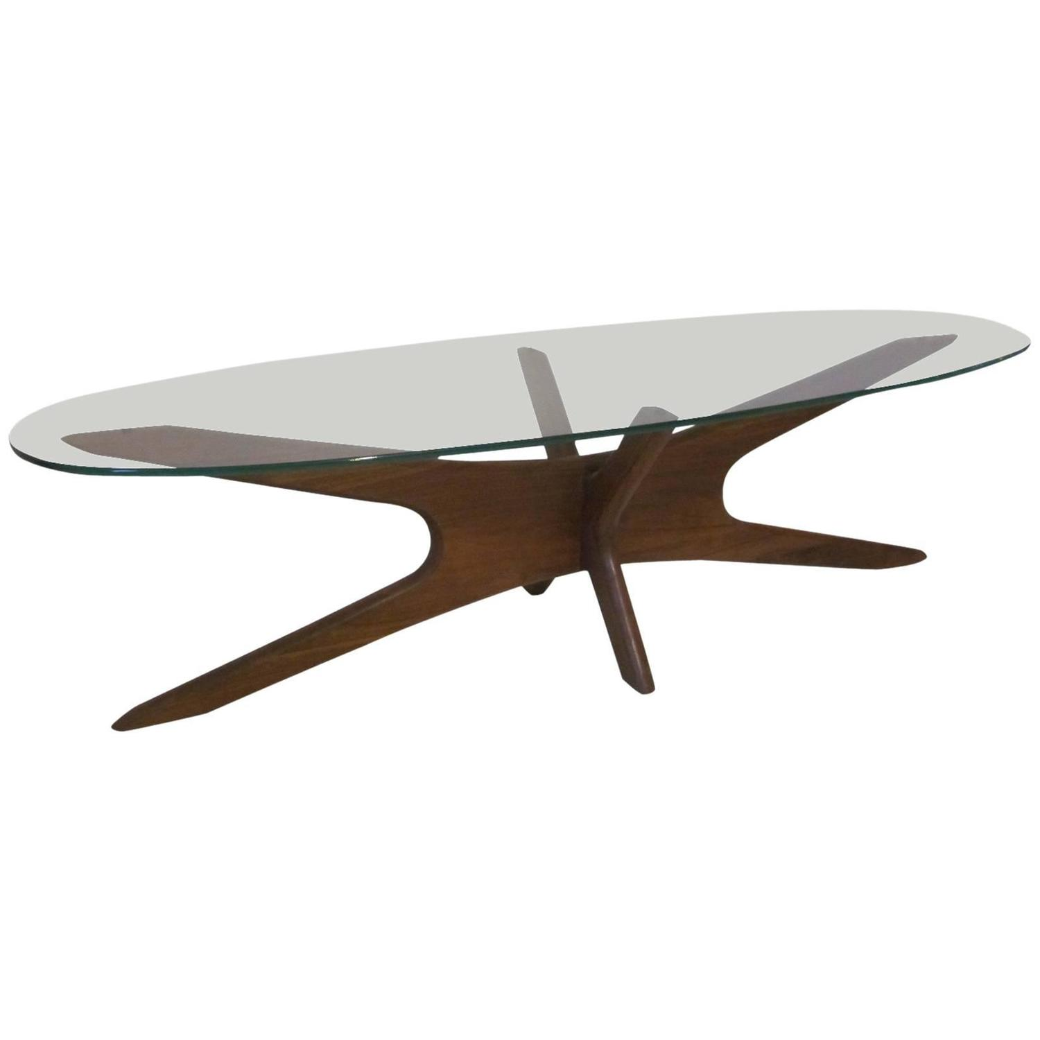Https Www 1stdibs Com Furniture Tables Coffee Tables Cocktail Tables Adrian Pearsall Jacks Coffee Table Id F 3767532