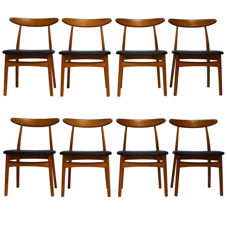 Japanese Modern Midcentury Dining Chairs At 1stdibs