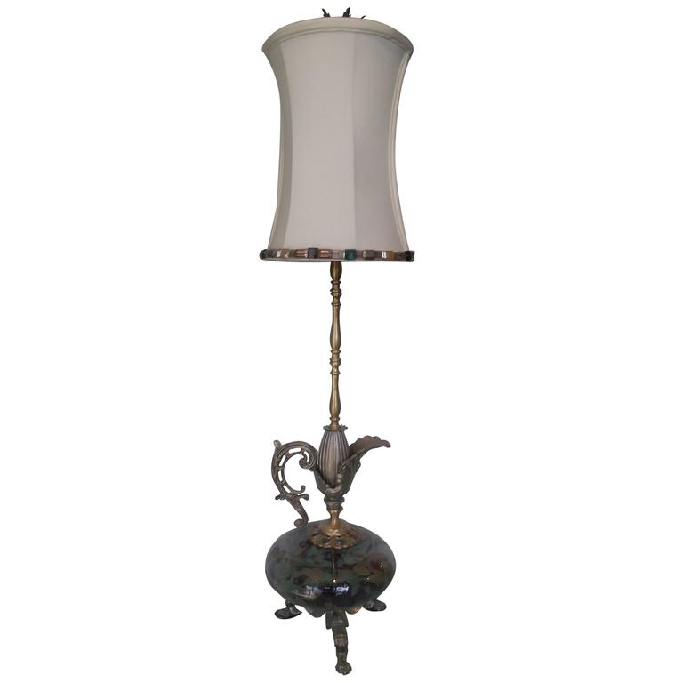 Table Lamp, Transitional Style By Luna Bella