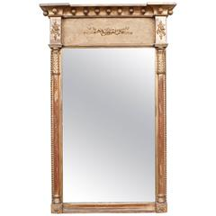 Regency Tabernacle Mirror, circa 1805, England