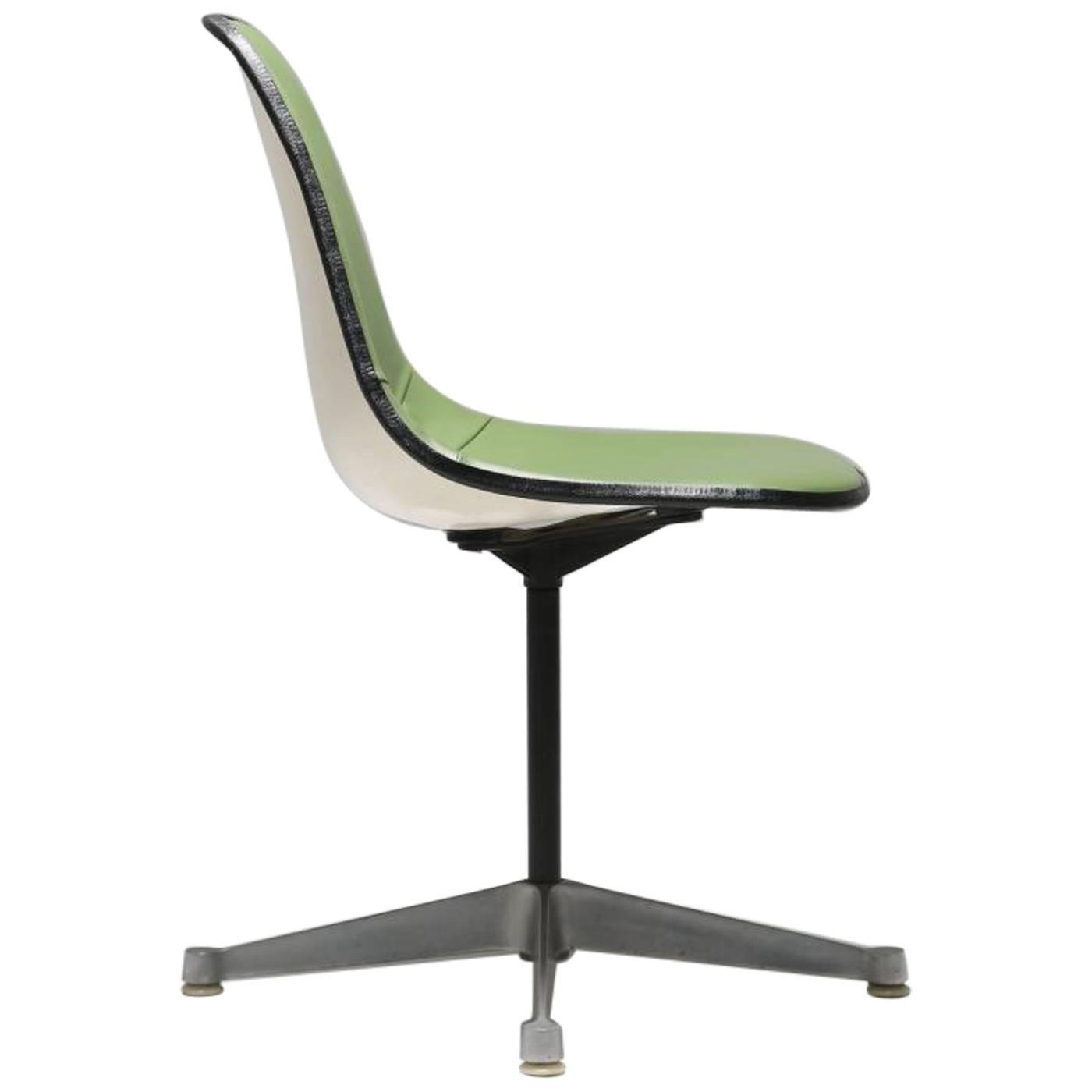 Herman miller psc swivel office chair at 1stdibs - Herman miller home office furniture ...