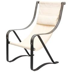 1930s American Modernist Chair by Mc Kay