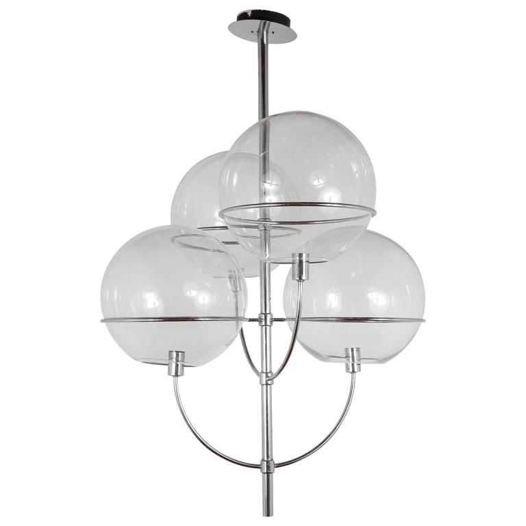 Fixture in the Manner of Vico Magistretti