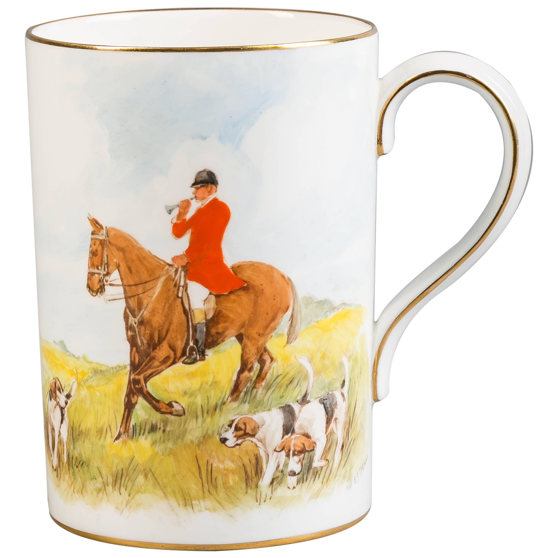 Royal Crown Derby Mug