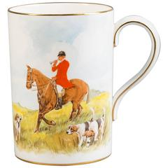 Royal Crown Derby Mug