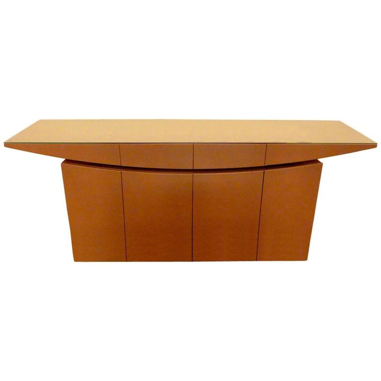 Modern Buffet or Sideboard by Moca