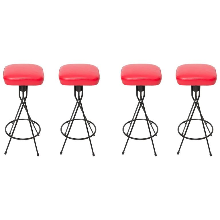 Contemporary Bar Stool Made By Ourselves In The Uk The