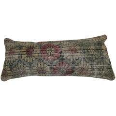 Bolster Turkish Deco Pillow