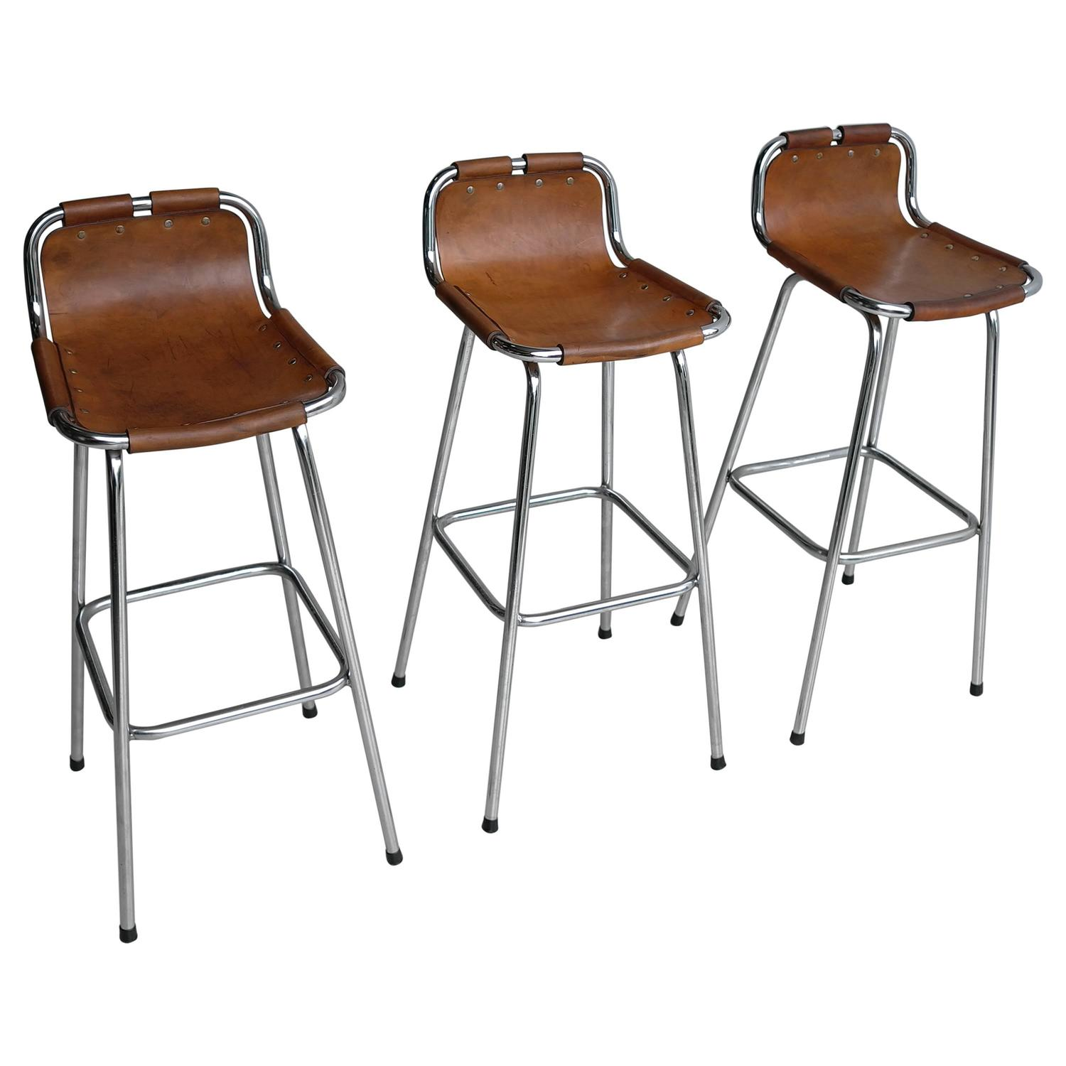 media elm slope stool bar leather stools west uk counter