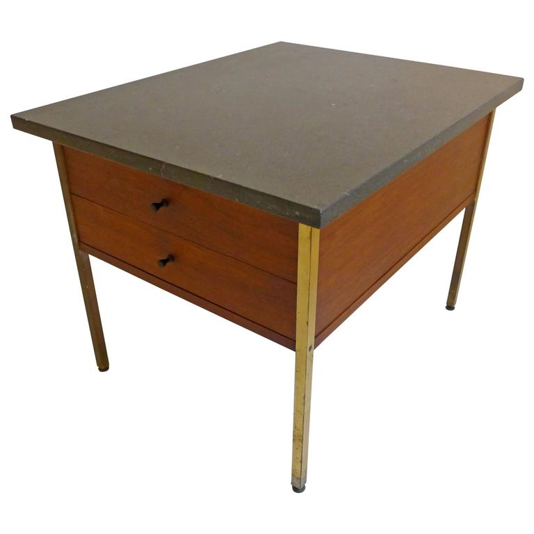 Milo Baughman End Table for Arch Gordon