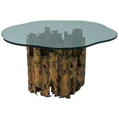 Silas Seandel, Cathedral Series Dining Table