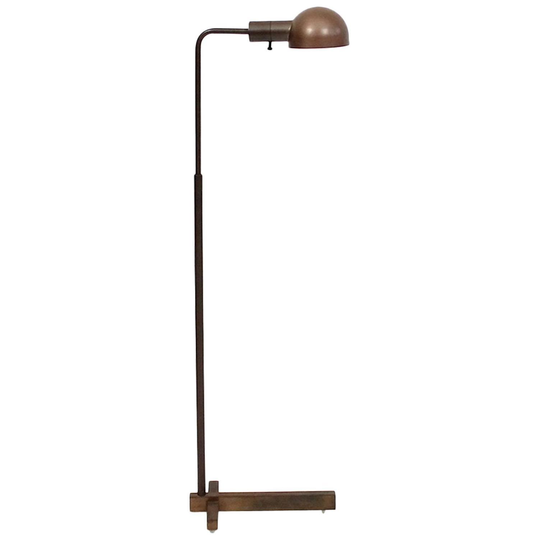 Nice Adjustable Floor Lamp - Home Design #1087