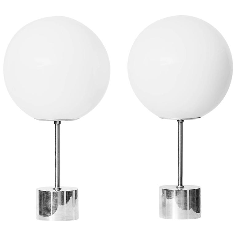 Hans-Agne Jakobsson Table Lamps Model B-116