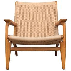 Hans J Wegner CH25 Chair