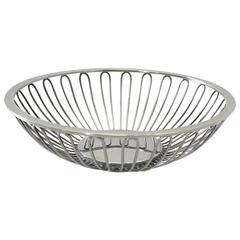 A. Michelsen Sterling Silver Bread Basket