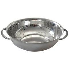 Georg Jensen Sterling Silver Harald Nielsen Bowl