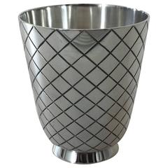 Georg Jensen Sterling Silver Sigvard Bernadotte Cocktail Cup #819