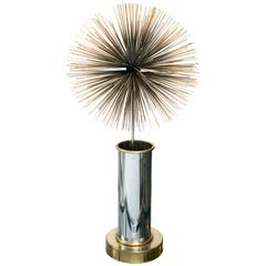 Curtis Jere Urchin Style Lamp