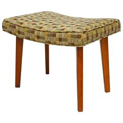 George Nelson Footstool for Herman Miller