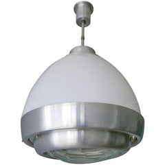 Large Italian Pendant Light