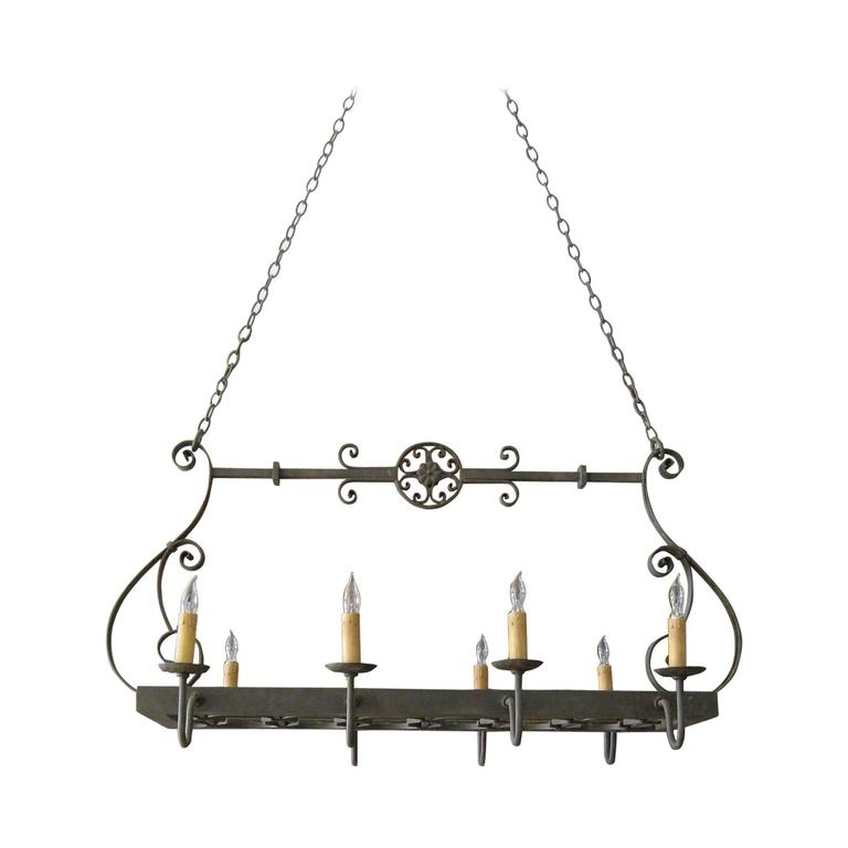 Potrack Chandelier For