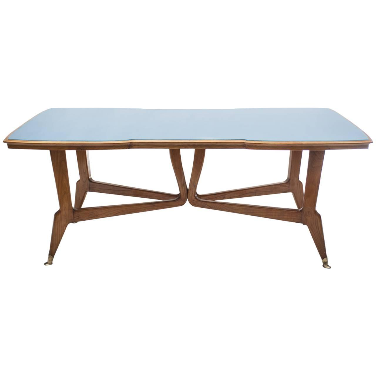 Dining Table 1950s At 1stdibs