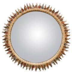 Line Vautrin, Mirror 'Soleil a Pointes N1'