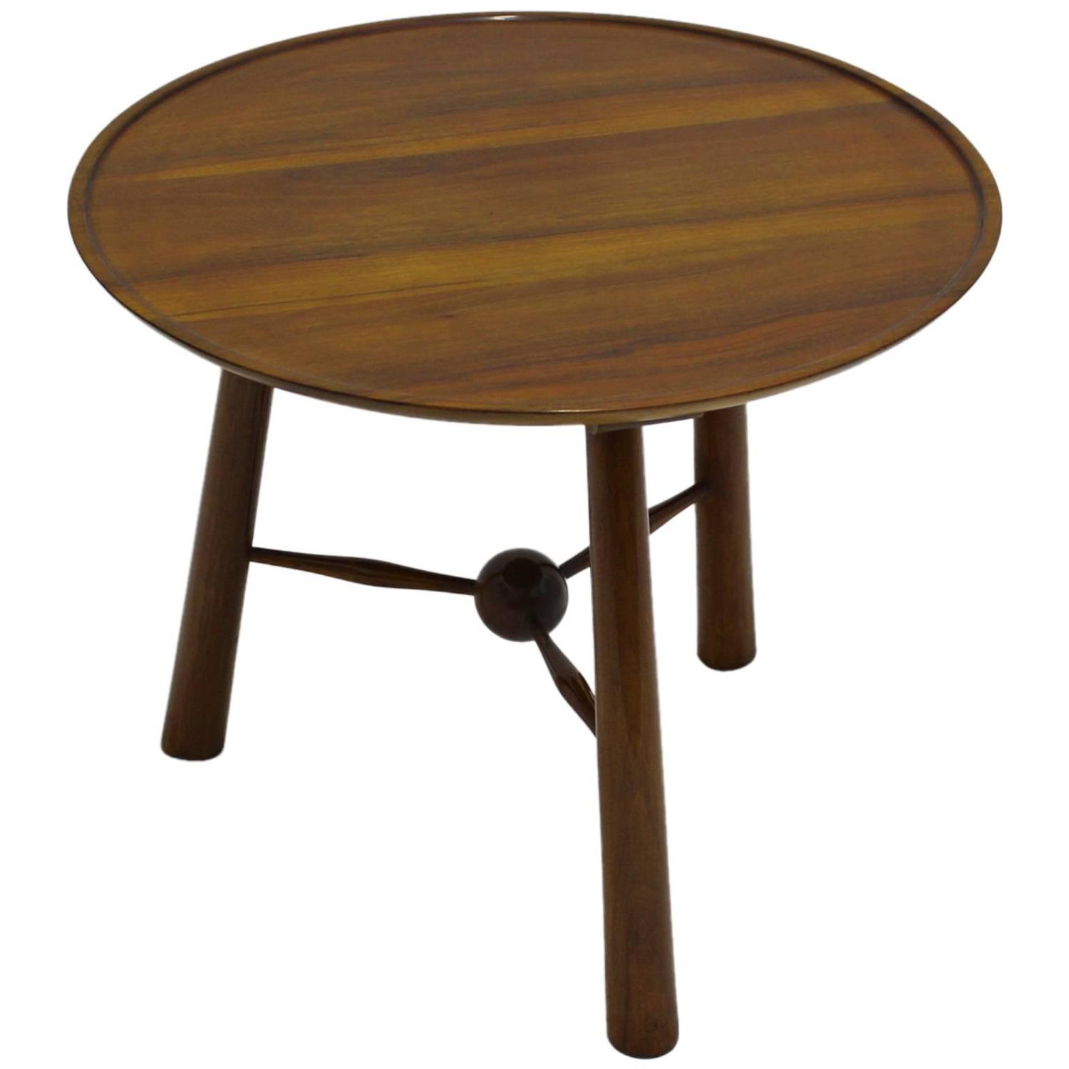 Austrian art deco coffee table in the circle of josef frank by austrian art deco coffee table in the circle of josef frank by walter sobotka for sale at 1stdibs geotapseo Images
