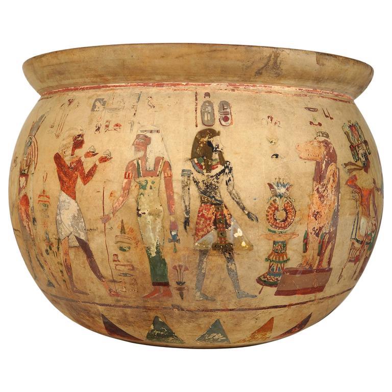 Egyptian » Dr. Robert R. Bigler |Egyption Bowls