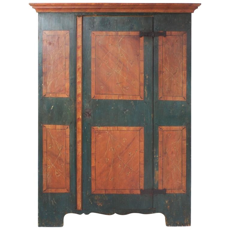 18th Century Cabinet