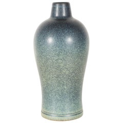 Gorgeous Mid-Century Modernist Vase by Gunnar Nylund for Rörstrand