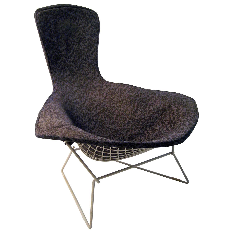 Bertoia Chair Home & Interior Design