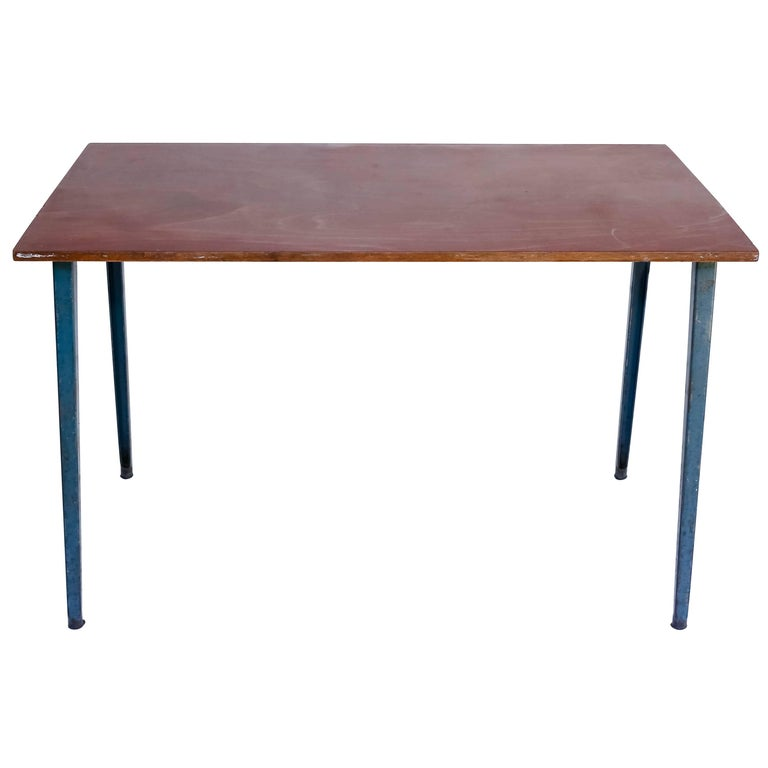Reform Table by Friso Kramer For Sale