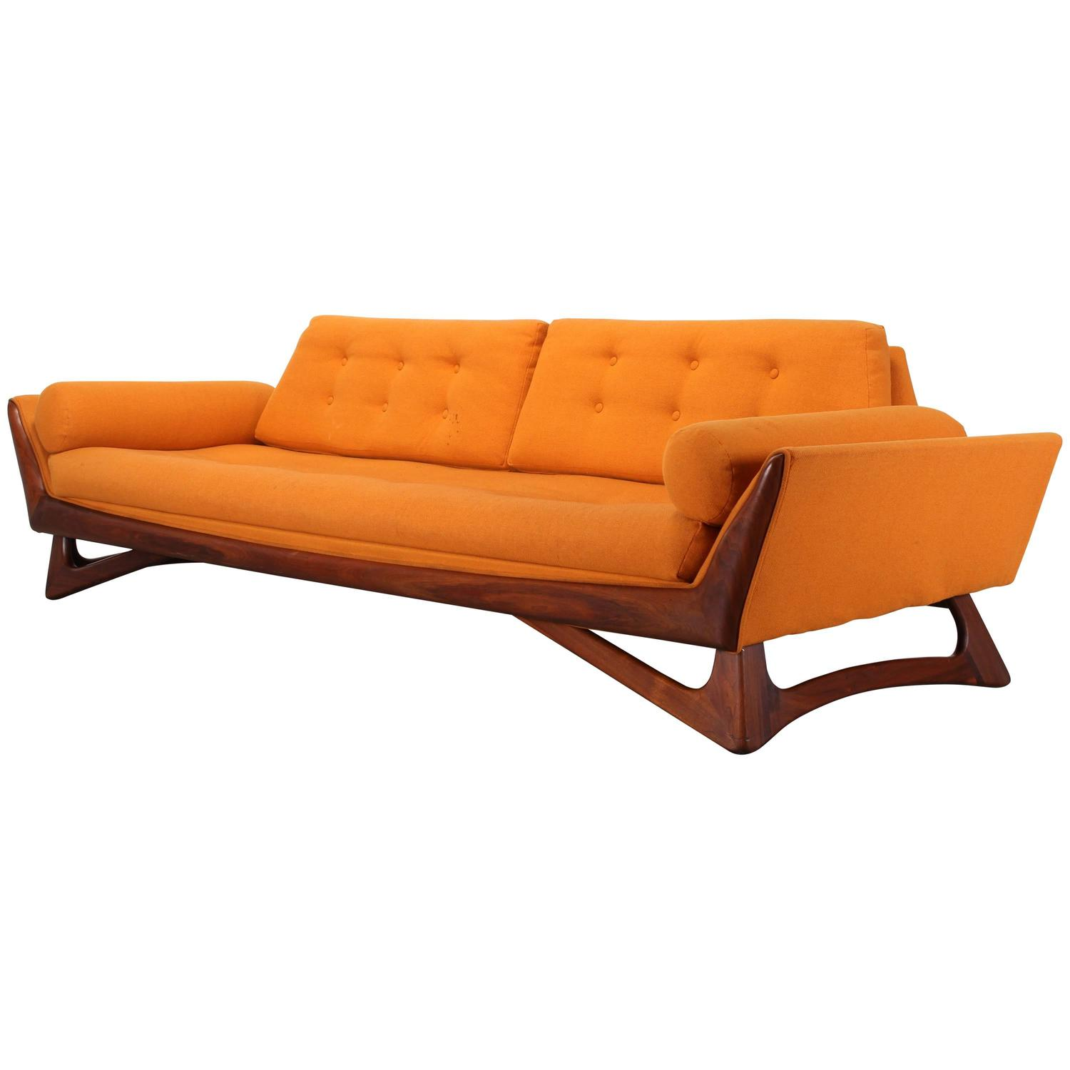 Adrian Pearsall Sofa Images