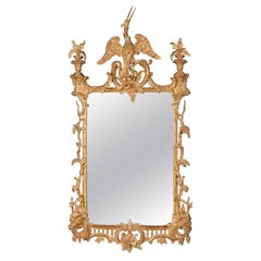 Ho Ho Mirror in the George III manner