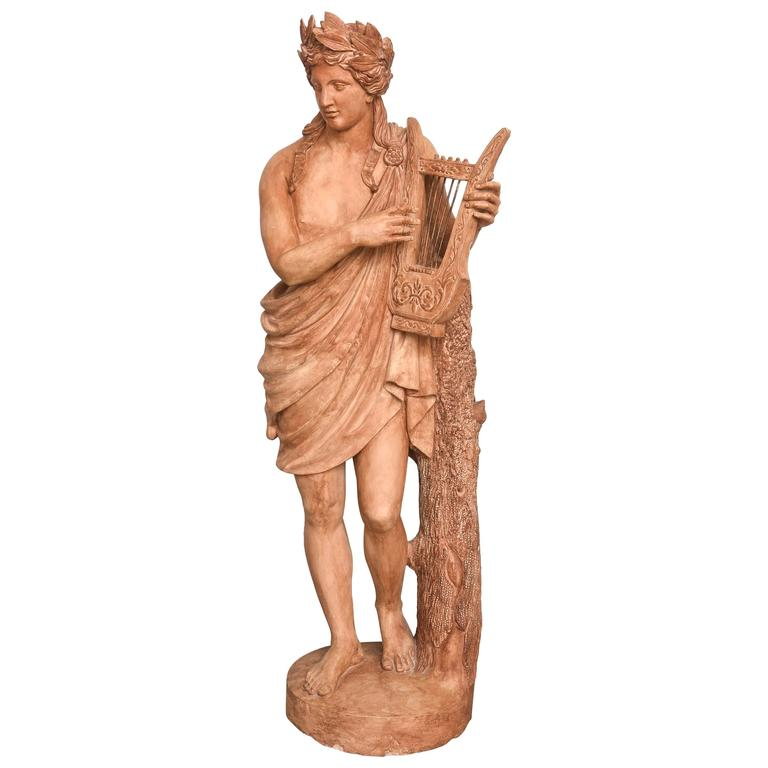 greek god apollo s influence today Start studying researching and writing about a is called apollo, after the god who never one greek scholar states, the influence of the olympians on.