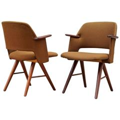 Cees Braakman Chairs