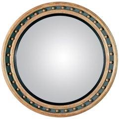 Convex Mirror in the Regency Manner