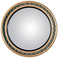 Convex Mirror in the Regency Manner