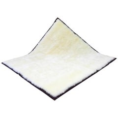 New Zealand Sheepskin Area Rug