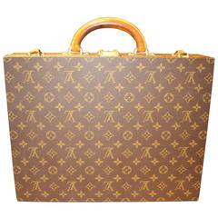 1980s Louis Vuitton Briefcase