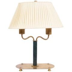 Table Lamp, Model Nr 2388 by Josef Frank, Firma Svenskt Tenn