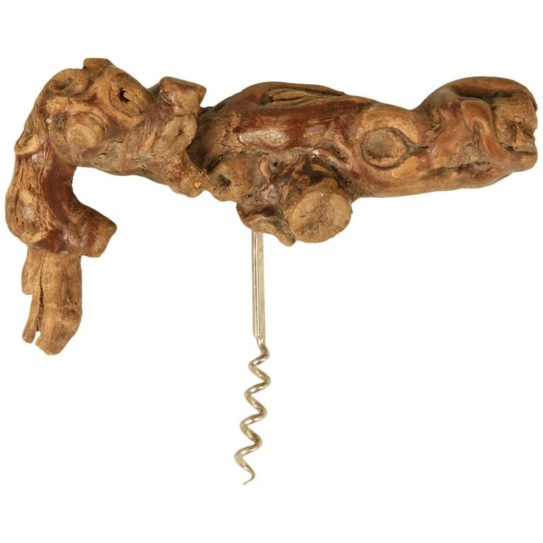 French Corkscrew For Sale