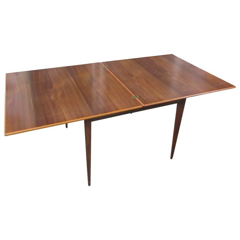 Yngve Ekstrom DUX Folding Dining Table at 1stdibs : 3393362l from www.1stdibs.com size 768 x 768 jpeg 18kB