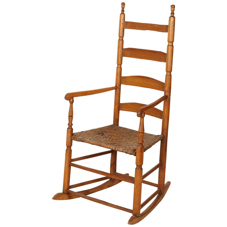 High Back Rocking Chairs thesecretconsul