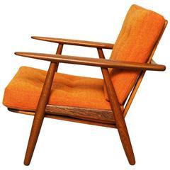 Hans Wegner GE-240 Cigar Chair
